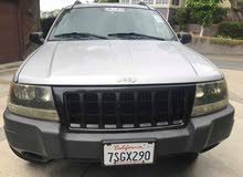 2004 Used Jeep Grand Cherokee for sale