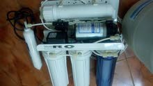 للييع جهاز فلتر تحليه مياه منزلي ممتاز