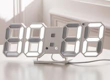 ساعة رقمية ذكية ال اي دي