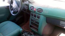 Mercedes Benz A 140 1997 For sale - Green color