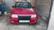1986 Opel Kadett for sale