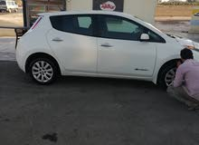 Used condition Nissan Leaf 2015 with 10,000 - 19,999 km mileage