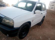 Suzuki Vitara 2002 For Sale
