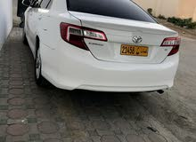 Toyota Camry car for sale 2014 in Shinas city