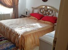 شقة في ضاحية الرشيد مقابل مجمع سكن اميمه