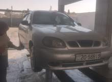 Used Daewoo Lanos in Zarqa