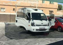 White Kia Bongo 2013 for sale