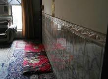 بيت 200 متر طابو صرف 4 غرف نوم طابقين وسطحين مكان بغداد ابودشير بالضغط