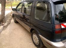 Hyundai Santamo 1996 For Sale