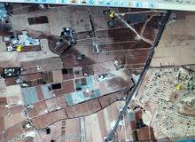 ارض 3820م في جنوب عمان الخضراء