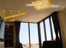 شقة تشطيب فندقي مع كهرباء مجانية و مطبخ راكب في شفابدران للبيع ومن المالك مباشرة