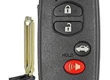 مفتاح افالون 2011 للبيع