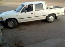 Available for sale! +200,000 km mileage Toyota Allex 1991