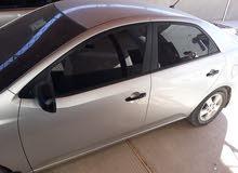 كيا سيراتو 2012 بحالة جيدة للبيع