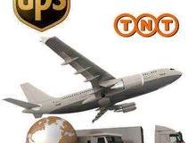 خدمات نقل البضائع والشحن الدولي السعوديه وداخل مصر سيارات مجهزه خبرة كبيرة ن