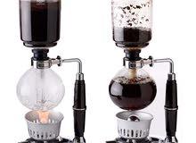 ماكينة صنع القهوة الايطاليه