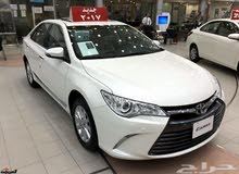 Best rental price for Toyota Camry 2017