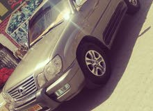 Automatic Toyota 1999 for sale - Used - Muscat city