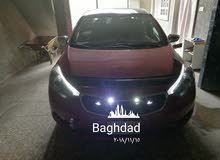 For sale Forte 2014