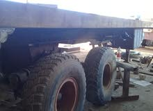 Trailers in Ajdabiya is available for sale