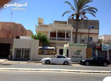 شقة للايجار بالمدينة السياحية