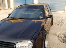 Manual Volkswagen 2002 for sale - Used - Mafraq city