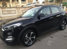 Used condition Hyundai Tucson 2016 with 1 - 9,999 km mileage