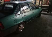 1986 Opel Antara for sale in Amman