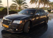 Chrysler 2012 300c HEMI V8
