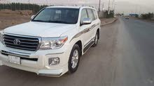 Available for sale! 0 km mileage Toyota Land Cruiser 2013