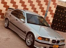 Used condition BMW 328 1997 with 0 km mileage