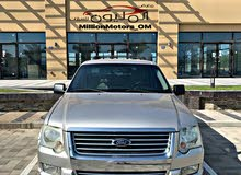 km Ford Explorer 2008 for sale