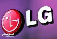 صيانة غسالات LG