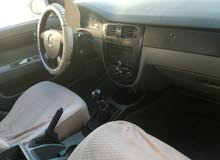 Used condition Chevrolet Optra 2005 with +200,000 km mileage