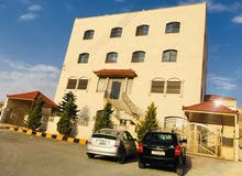شقة في ارقى منطقة بالزرقاء ضاحية المدينة المنورة