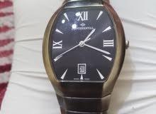 ساعة رادو وساعة كونتيننتال وساعة ديلما   سويسرى بحالة ممتازة