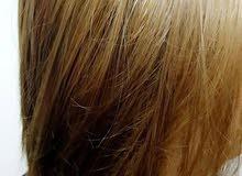 صبغة البابونج الاسبانيه الاصليه الطبيعيه لصبغ الشعر وتغير لونه