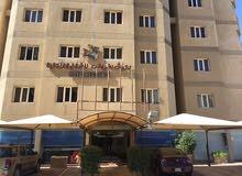 Royal Residence furnished apartment in Bneid Al Gar
