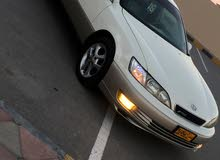 Used condition Lexus ES 1997 with 10,000 - 19,999 km mileage