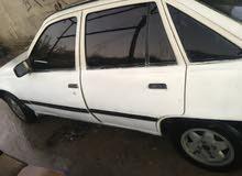 Used Opel Kadett for sale in Irbid