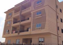 شقة بأرقى مناطق الشروق للبيع لدواعى السفر او للبدل بشقة