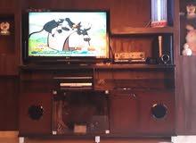 شاشة ال جي 2010 اخت الجديد استعمال منزل