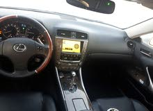 Used condition Lexus IS 2010 with 10,000 - 19,999 km mileage