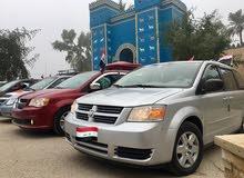 Gasoline Fuel/Power   Dodge Caravan 2009