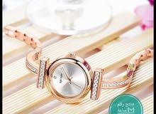 ساعة نسائيه منتج رقم (17)