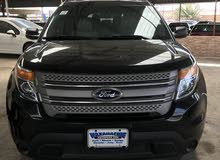 Ford Explorer car for sale 2013 in Zarqa city