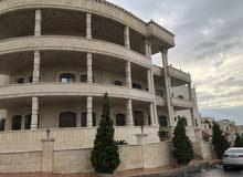 قصر طابقي للايجار