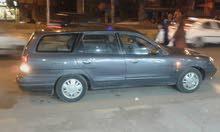 Daewoo Nubira 2000 - Used