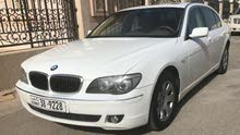 Used 2008 BMW 730 for sale at best price