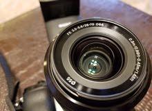 Sony Alpha a7 II Mirrorless Camera